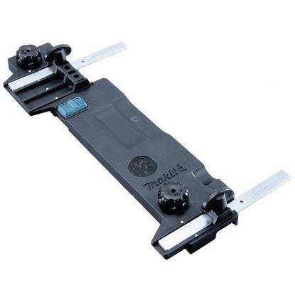 Obrázok pre výrobcu MAKITA adaptér na vodiacu lištu 197005-0 pre HS7601