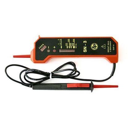 Obrázok pre výrobcu Skúšačka napätia SN 4, 110V - 400V 213072