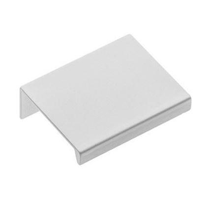 Obrázok pre výrobcu Úchytka HEXI 32/50mm hliník 36953-1