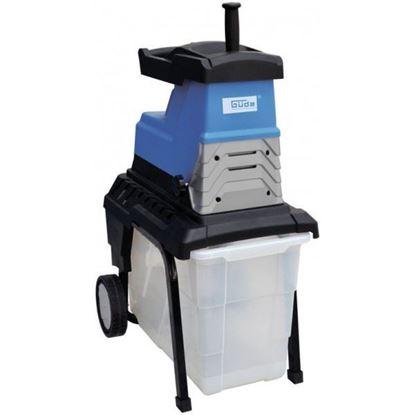 Obrázok pre výrobcu Güde Drvič záhradného odpadu GH 2800 SUPER SILENT 94375