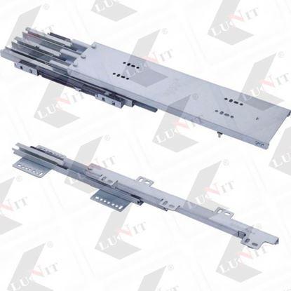 Obrázok pre výrobcu Plnovýsuv SMART CARGO L450