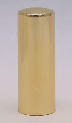 Obrázok pre výrobcu TRIO krytka 14 ABS mosadz 0600 1179-7