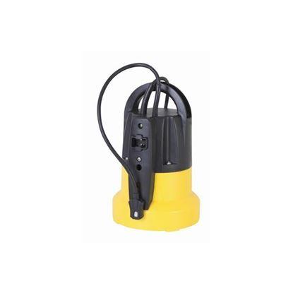 Obrázok pre výrobcu PROTECO 250 W 10.86-CP-0250 Ponorné čerpadlo