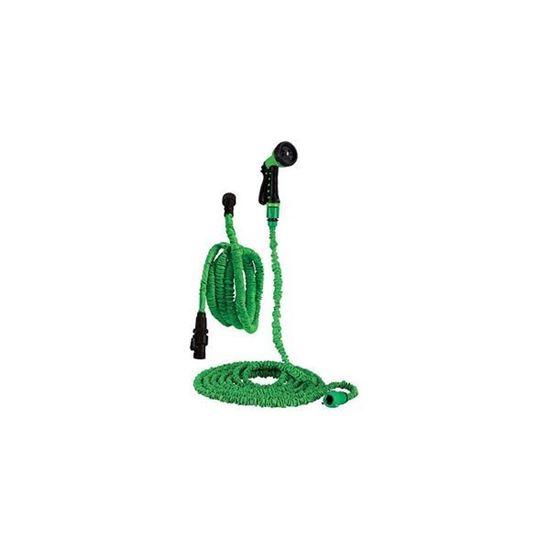 Obrázok PROTECO záhradná hadica Flexi 10-30 m /10.81-FLEXI-X3-10/