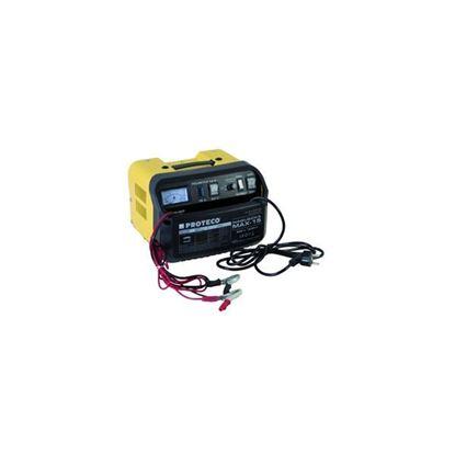 Obrázok pre výrobcu Proteco nabíjačka autobatérií MAX-15 230 V 12/24 V 51.08-AN-1224