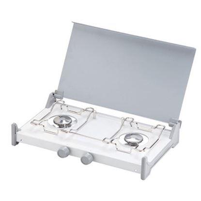Obrázok pre výrobcu MEVA varič stolový RIGA 2000Z /2325/