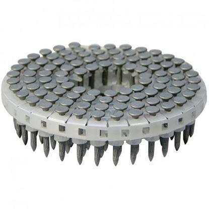 Obrázok pre výrobcu MAKITA F-33575 klince do betónu 25 x 22 mm, 1000 ks