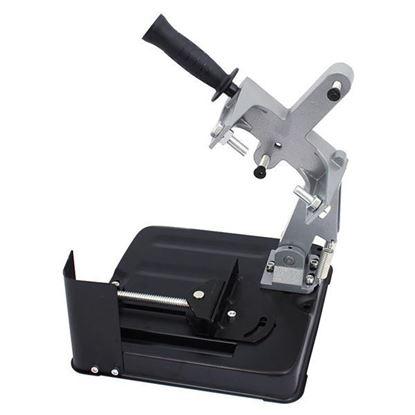 Obrázok pre výrobcu XL-TOOLS stojan na uhlovú brúsku 180/230 mm 2.STD230
