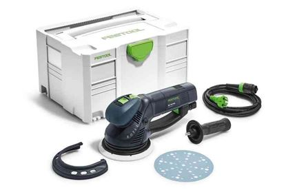 Obrázok pre výrobcu FESTOOL Excentrická brúska s prevodovkou ROTEX RO 150 FEQ-Plus 575069
