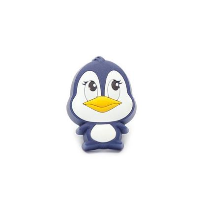 Obrázok pre výrobcu Úchytka DC GD31-N tučniak modrý