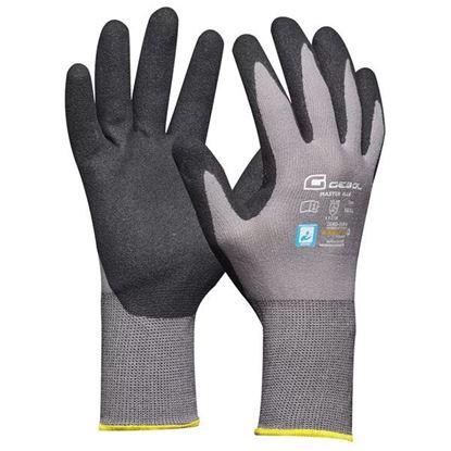 Obrázok pre výrobcu GEBOL rukavice MASTER FLEX