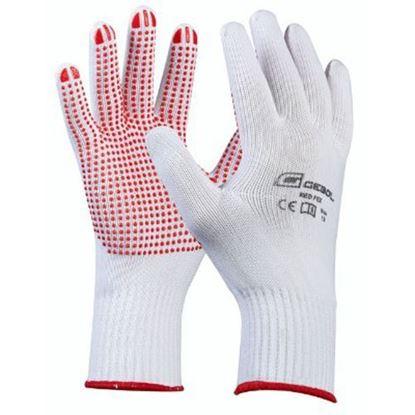 Obrázok pre výrobcu GEBOL rukavice RED FEX 709253 č.10