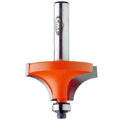 Obrázok pre výrobcu CMT C939 Zaobľovacia fréza vydutá