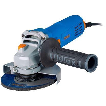 Obrázok pre výrobcu NAREX uhlová brúska EBU 125-7 65404592