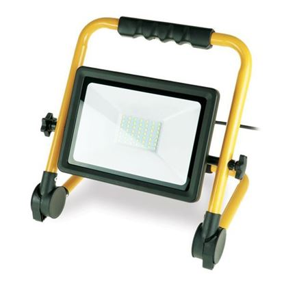 Obrázok pre výrobcu Reflektor SMD LED 50W IP65 L1070-5