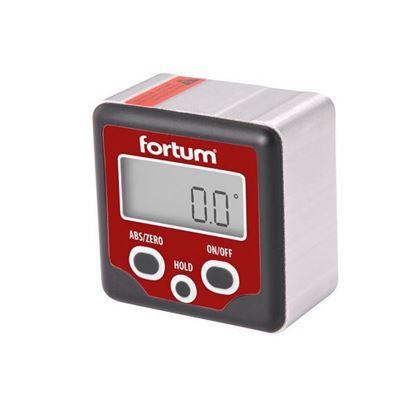 Obrázok pre výrobcu FORTUM sklonomer digitálny 0-360° 4780200