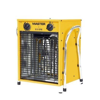Obrázok pre výrobcu MASTER B9 EPB elektrický ohrievač