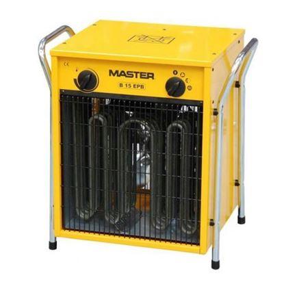 Obrázok pre výrobcu MASTER B15 EPB elektrický ohrievač