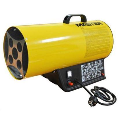 Obrázok pre výrobcu MASTER BLP 17M plynový ohrievač