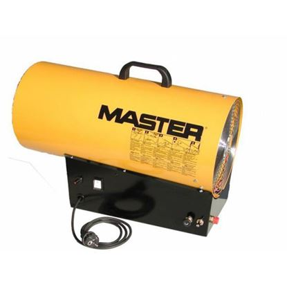 Obrázok pre výrobcu MASTER BLP 73M plynový ohrievač