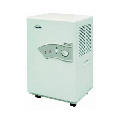 Obrázok pre výrobcu MASTER DH721 profesionálny kompaktný odvlhčovač vzduchu