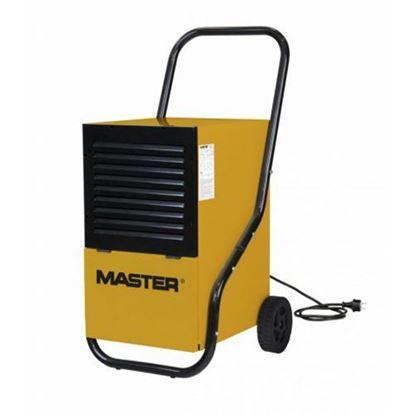 Obrázok pre výrobcu MASTER DH752 profesionálny kompaktný odvlhčovač vzduchu