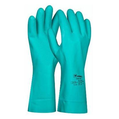 Obrázok pre výrobcu GEBOL rukavice GREEN TECH