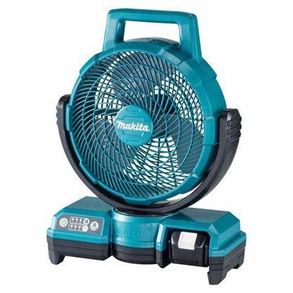 Obrázok pre výrobcu MAKITA DCF203Z aku. ventilátor