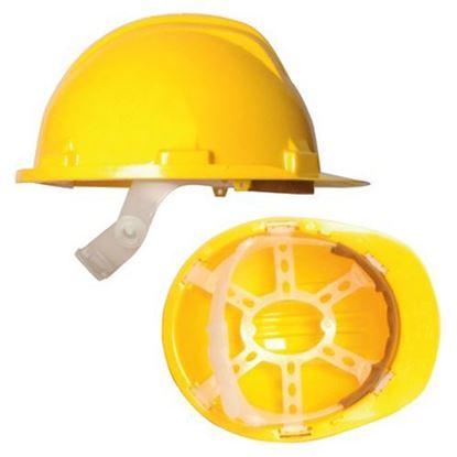 Obrázok pre výrobcu GEBOL BAU ochranná prilba