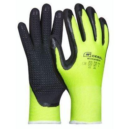 Obrázok pre výrobcu GEBOL rukavice MULTIFLEX WINTER