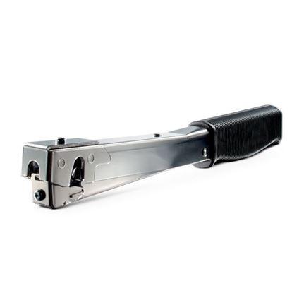 Obrázok pre výrobcu NOVUS sponkovačka kladivová J-032G 030-0424