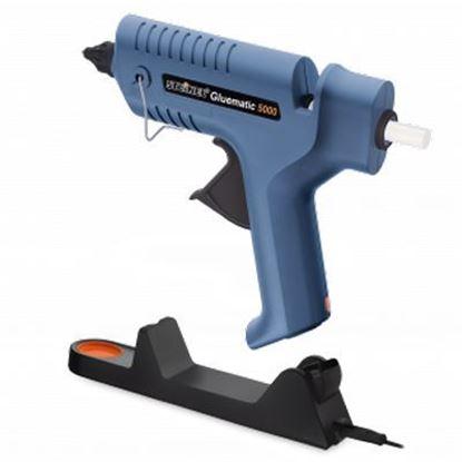 Obrázok pre výrobcu STEINEL Gluematic 5000 tavná pištol 332716