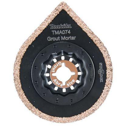 Obrázok pre výrobcu Makita B-65078 nadstavec TC/HM rezný nástroj 70mm