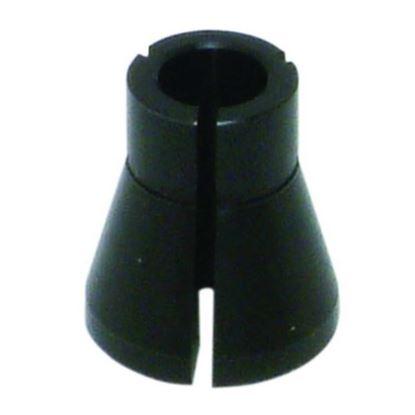 Obrázok pre výrobcu MAKITA klieština 6mm 763620-8