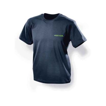 Obrázok pre výrobcu FESTOOL tričko s guľatým výstrihom