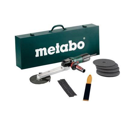 Obrázok pre výrobcu METABO KNSE 9-150 SET brúska na kútové zvary 602265500