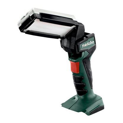 Obrázok pre výrobcu METABO SLA 14,4-18 LED aku. lampa 600370000