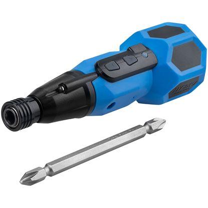 Obrázok pre výrobcu NAREX AS 37-Li HYBRO aku. ručný skrutkovač 65404435