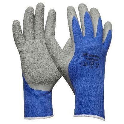 Obrázok pre výrobcu GEBOL pracovné rukavice WINTER ECO č.10 709590