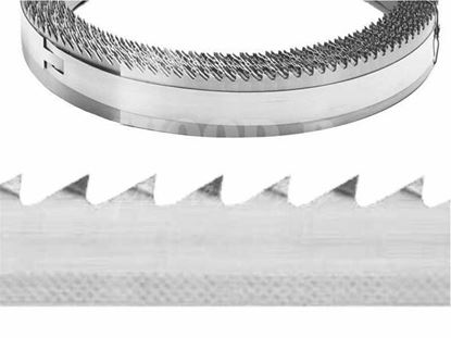 Obrázok pre výrobcu PILANA Pílový pás stolársky