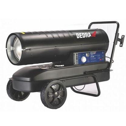 Obrázok pre výrobcu DEDRA DED9953A olejový ohrievač 37KW