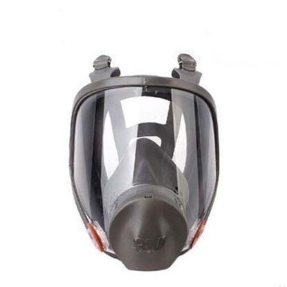 Obrázok pre výrobcu Celotvárová maska 3M 6900/6800