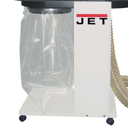 Obrázok pre výrobcu IGM Odpadový plastový vak 600x900mm, sada 5ks 121-999002