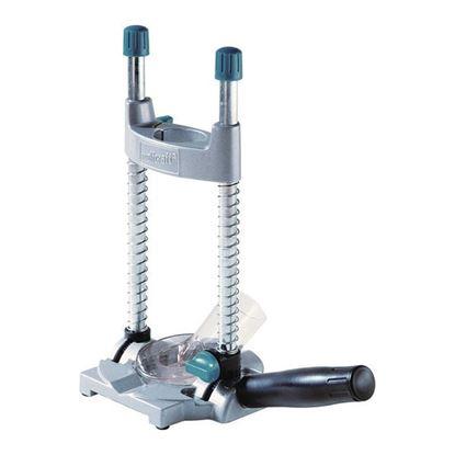 Obrázok pre výrobcu WOLFCRAFT stojan na vrtačku TECMOBIL 4522000