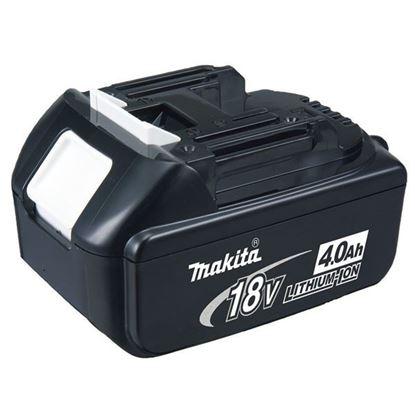 Obrázok pre výrobcu MAKITA BL1840B akumulátor 18V / 4,0Ah 197265-4