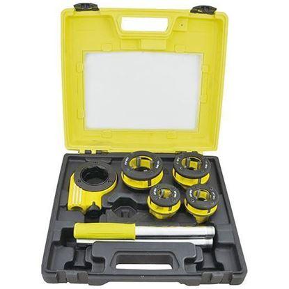 Obrázok pre výrobcu STREND PRO RDS-8824 6-dielna sada závitníc 222904