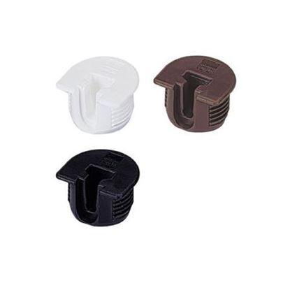 Obrázok pre výrobcu HETTICH VB135 plast / Policová spojka