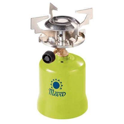Obrázok pre výrobcu MEVA varič campingový FOCUS KP06010