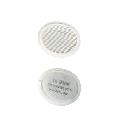 Obrázok pre výrobcu Trend Sada filtrov pre polomasku Stealth, 2ks 102-STEALTH/1