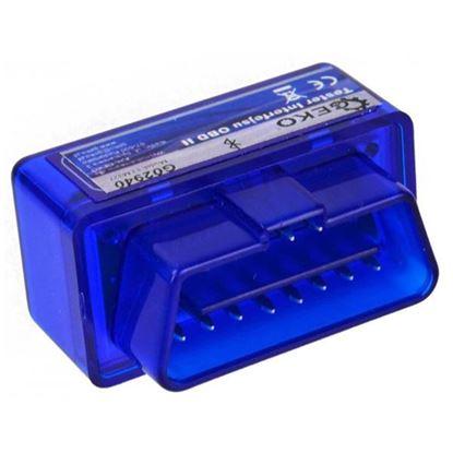 Obrázok pre výrobcu GEKO Autodiagnostika ELM 327 rozhranie OBD II, bluetooth G02940